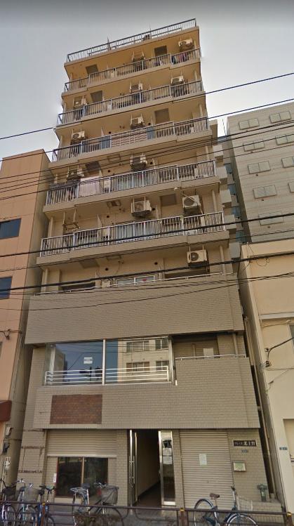 グレイス北上野の物件画像