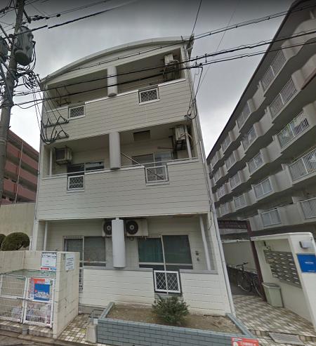 ビバリーハウス南福岡2の物件画像
