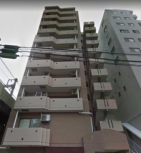 モンテベルデ第5横浜の物件画像