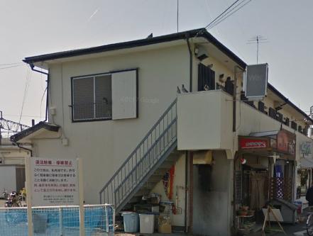 小川アパートの物件画像