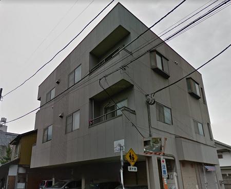 居山ビルの物件画像