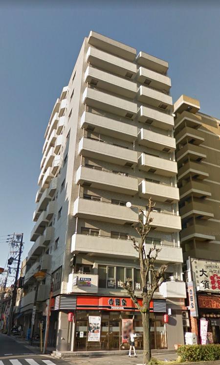 新日本ビルの物件画像