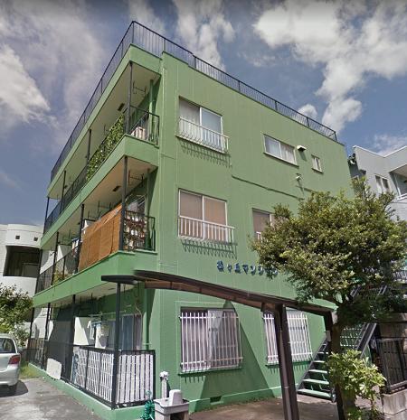 松ヶ丘マンションの物件画像