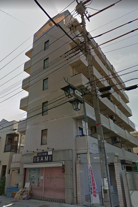 スカイコート西川口第7の物件画像