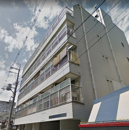 プレアール堺東2の物件画像