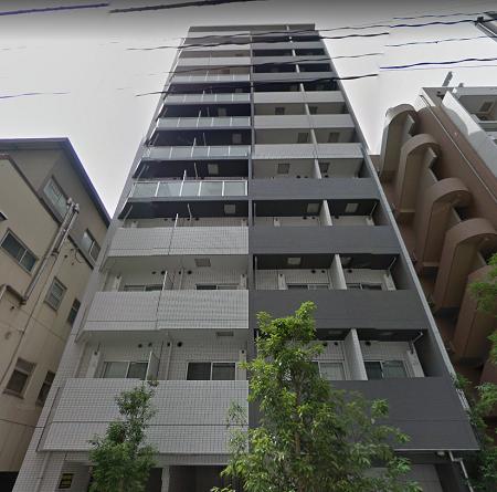 メインステージ三田アーバンスクエアの物件画像