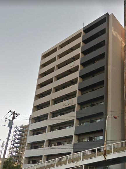 メインステージ川崎VIエグザの物件画像