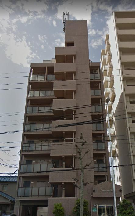 プロビデンス桜山の物件画像